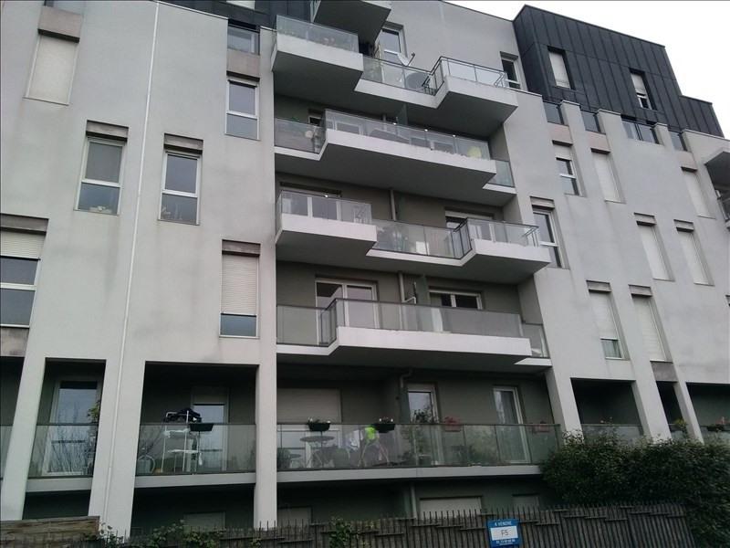 Sale apartment La plaine saint denis 199000€ - Picture 2