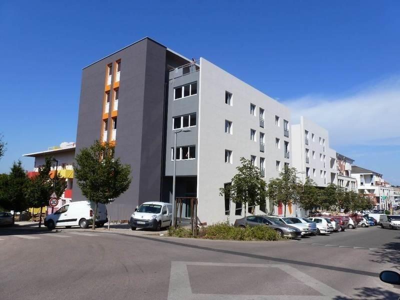 Revenda apartamento L'isle d'abeau 99000€ - Fotografia 2
