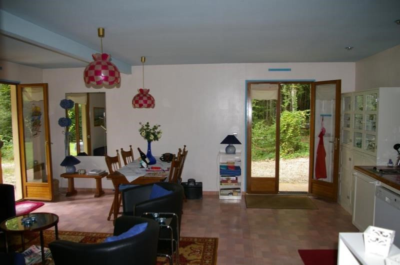 Vente maison / villa Saint fargeau 78 000€ - Photo 8