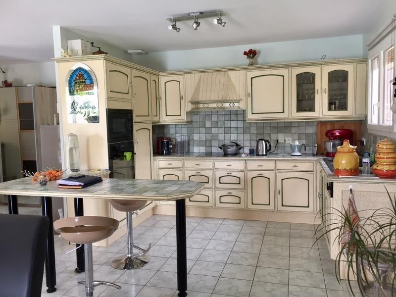 Vente maison / villa St martin de gurcon 245000€ - Photo 5