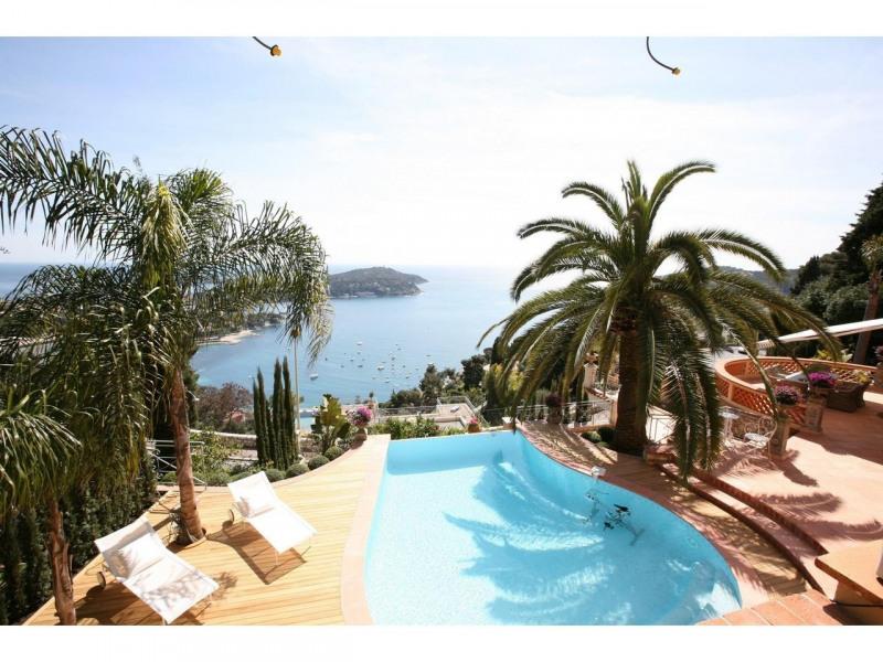 Vente de prestige maison / villa Villefranche sur mer 3750000€ - Photo 3