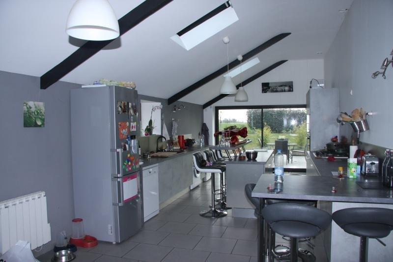 Vente maison / villa Lanouee 179000€ - Photo 10