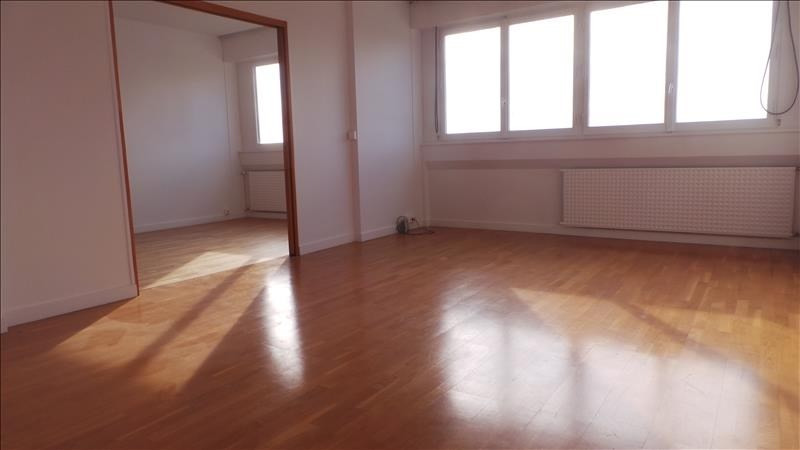 Location appartement Courbevoie 1 590€ CC - Photo 1