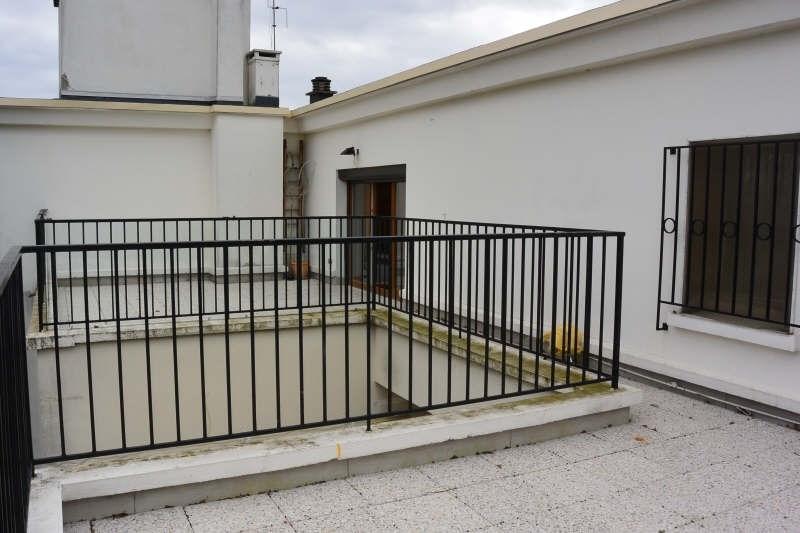 Sale apartment Le raincy 307000€ - Picture 2