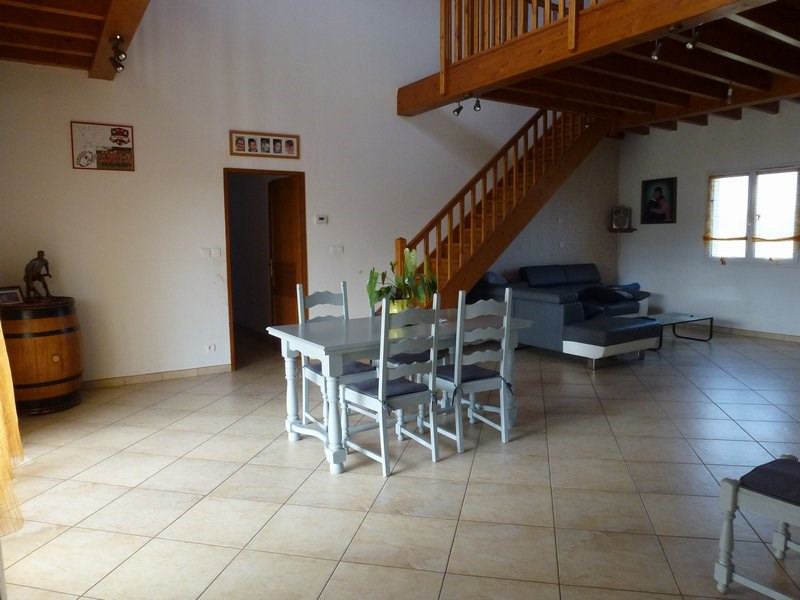 Sale house / villa Lapeyrouse mornay 295000€ - Picture 6