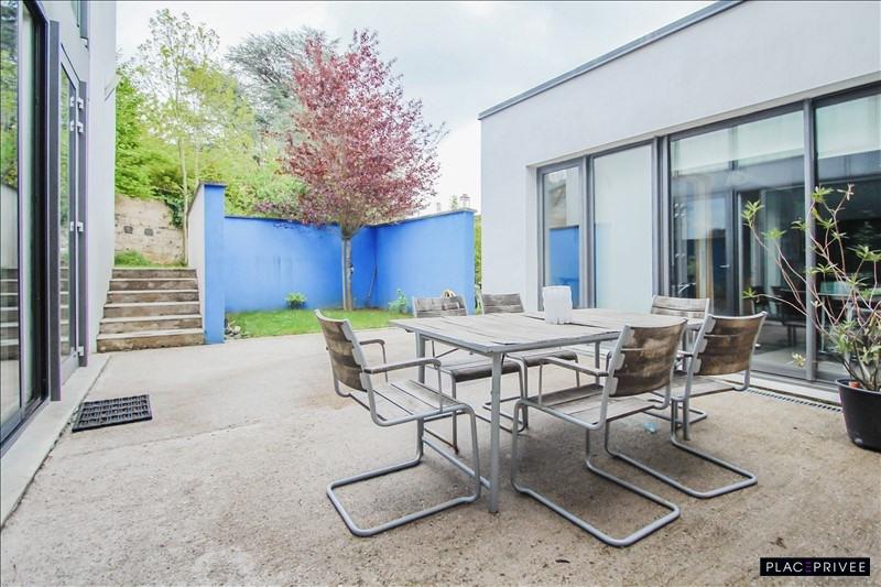 Sale house / villa Malzeville 540000€ - Picture 1