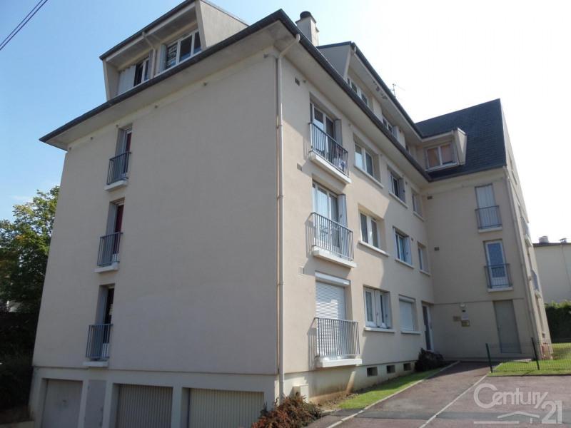 Locação apartamento Caen 480€ CC - Fotografia 1