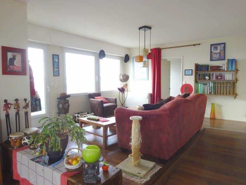 Sale apartment Brest 278500€ - Picture 2