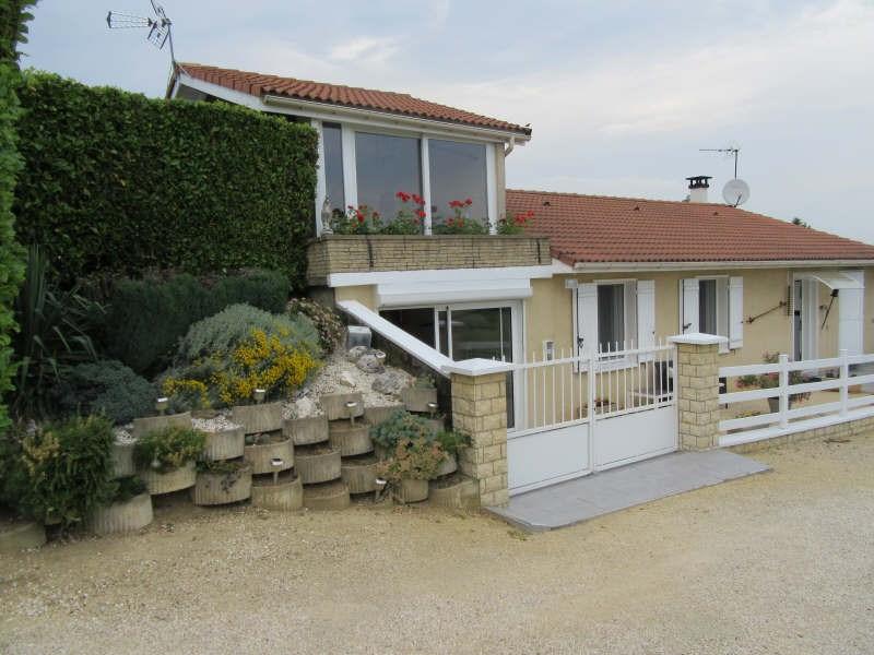 Vente maison / villa Septeme 310000€ - Photo 2