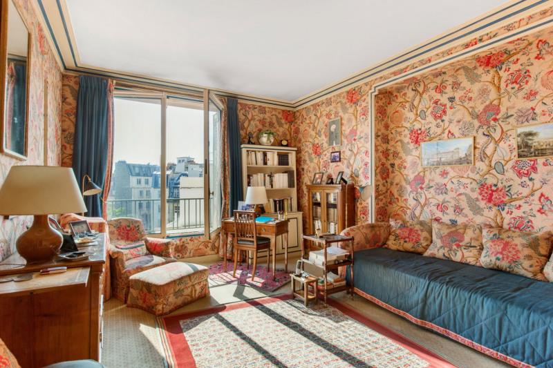 Revenda residencial de prestígio apartamento Paris 16ème 3250000€ - Fotografia 12
