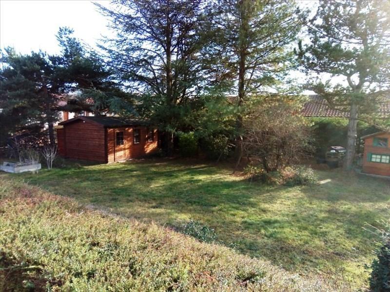 Sale house / villa Chamagnieu 330000€ - Picture 5