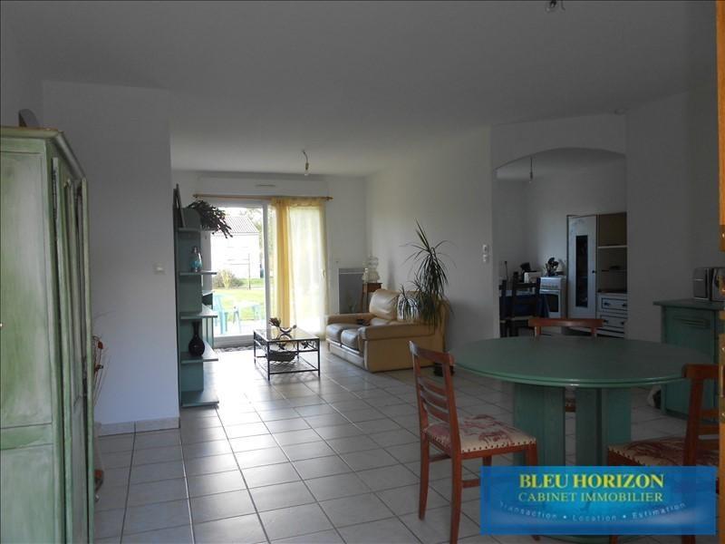 Vente maison / villa Ste pazanne 241500€ - Photo 4