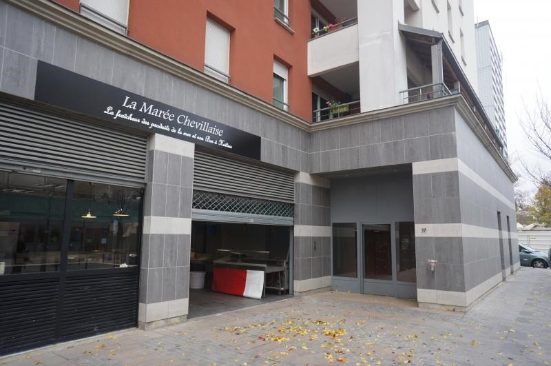 Deluxe sale apartment Chevilly larue 240000€ - Picture 2