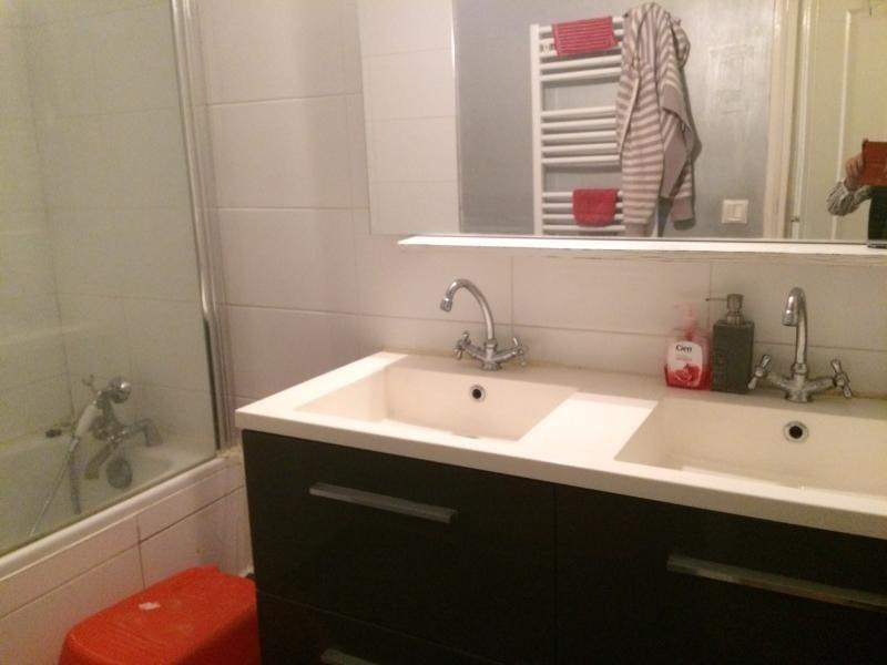 Vente appartement Villeneuve-la-garenne 183000€ - Photo 4