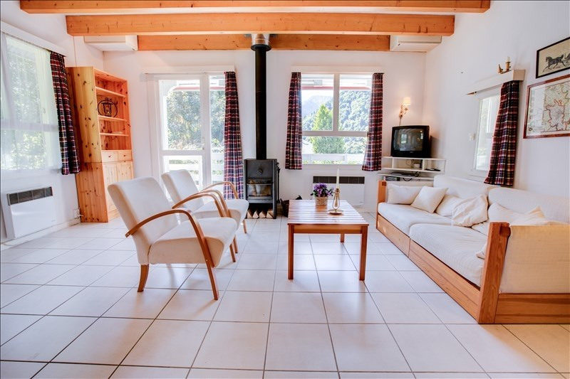 Vente maison / villa Saint jean d aulps 349000€ - Photo 3