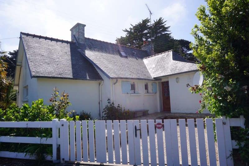 Vente maison / villa Ploumanach 203872€ - Photo 2
