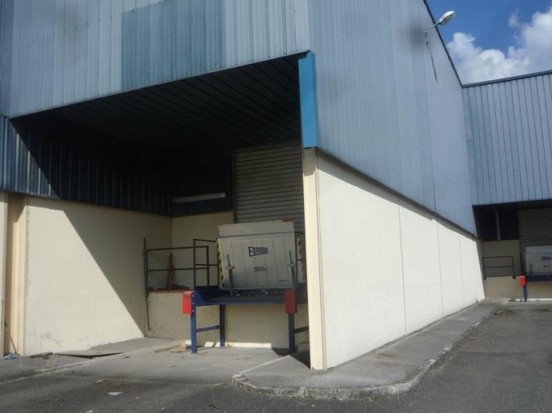 Location Local d'activités / Entrepôt Limeil-Brévannes 0