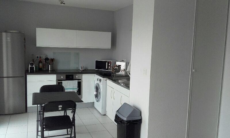出租 公寓 Ternay 641€ CC - 照片 3