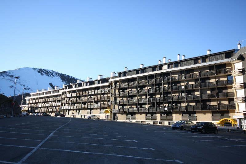 Sale apartment St lary pla d'adet 100000€ - Picture 10