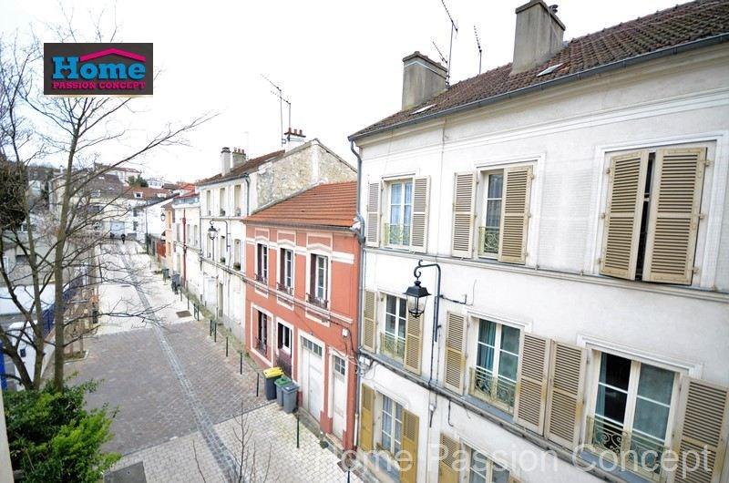 Vente appartement Rueil malmaison 550000€ - Photo 1