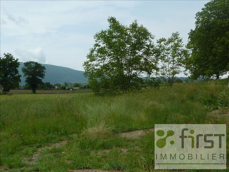 Sale site Vallieres 145 000€ - Picture 2
