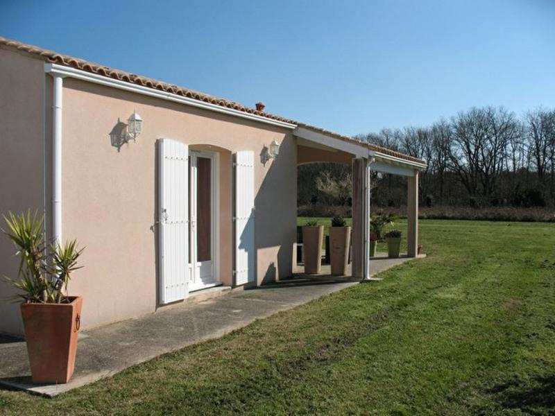 Sale house / villa Etaules 238500€ - Picture 1