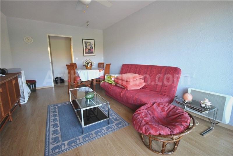 Vente appartement Frejus-plage 316000€ - Photo 2