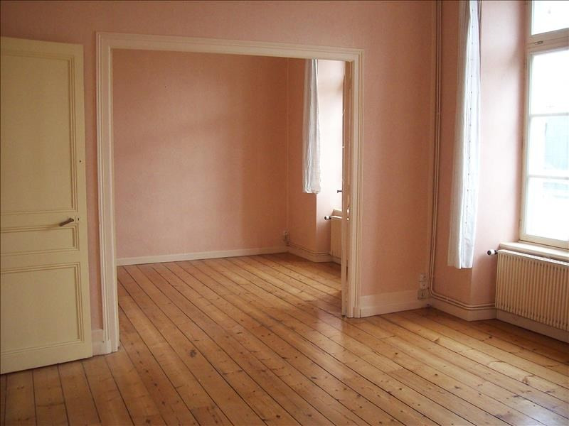 Location appartement Guingamp 480€ CC - Photo 2