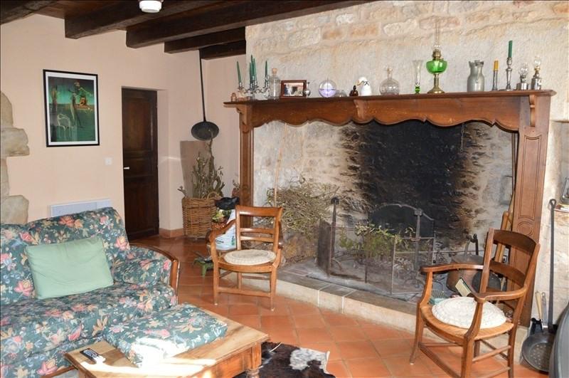Vente maison / villa Espedaillac 318000€ - Photo 3