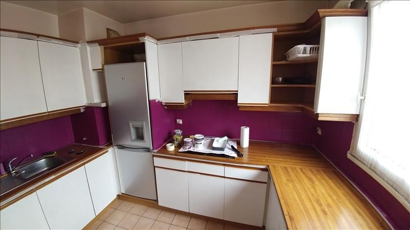 Sale apartment Asnieres sur seine 209 878€ - Picture 2