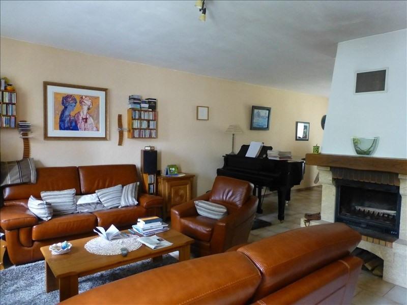 Revenda casa Morainvilliers 465000€ - Fotografia 4