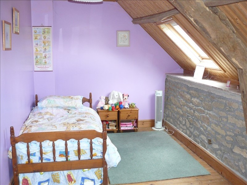 Sale house / villa Lanouee 163500€ - Picture 7