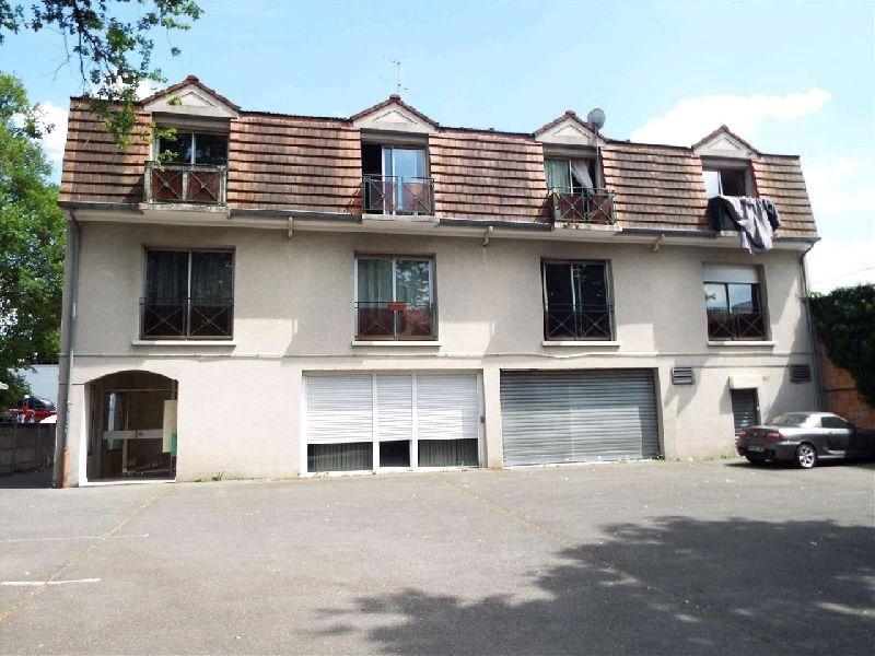 Revenda apartamento Villemoisson-sur-orge 149900€ - Fotografia 1