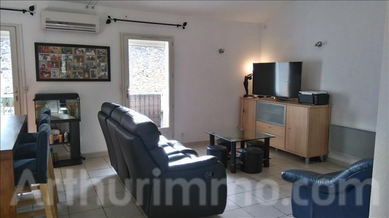 Vente maison / villa Aspiran 129800€ - Photo 2