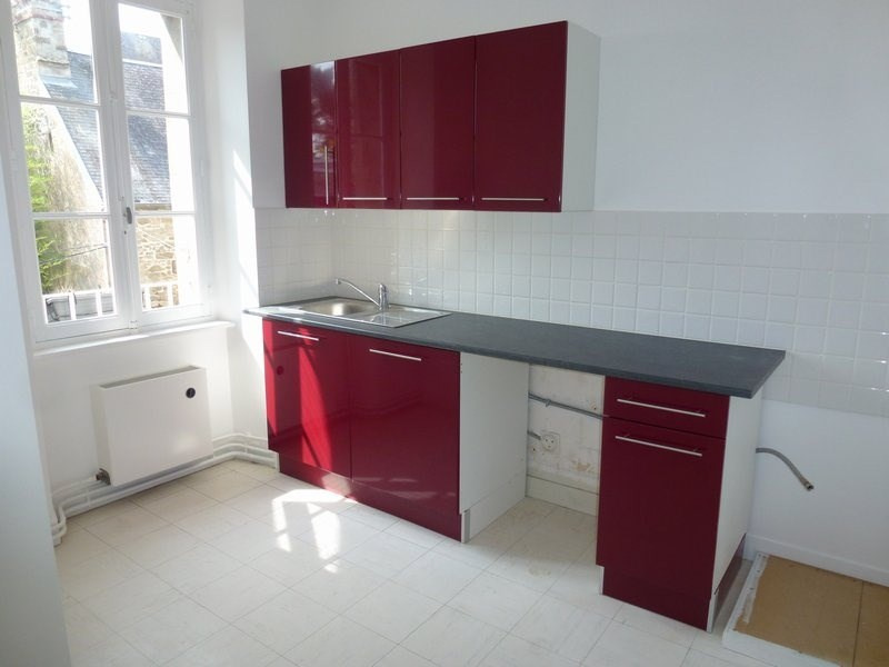Location appartement Coutances 390€ +CH - Photo 1