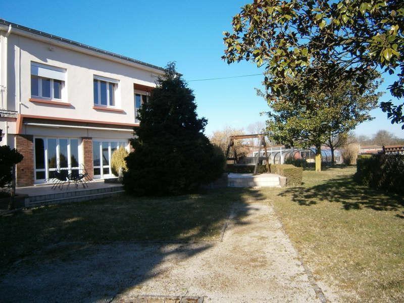 Vente maison / villa St prim 480000€ - Photo 3