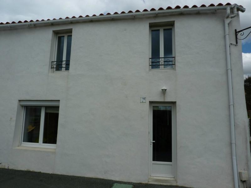 Sale house / villa Olonne sur mer 195100€ - Picture 5