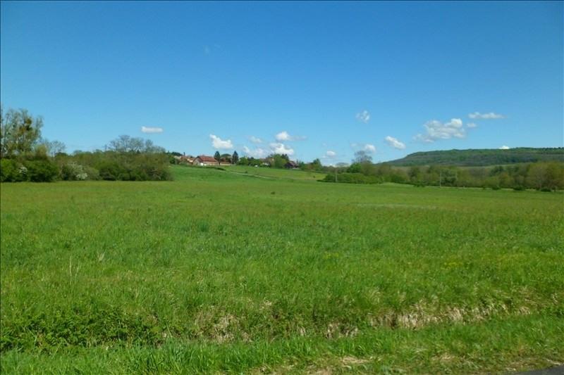 Vente terrain Cuisery 49000€ - Photo 2