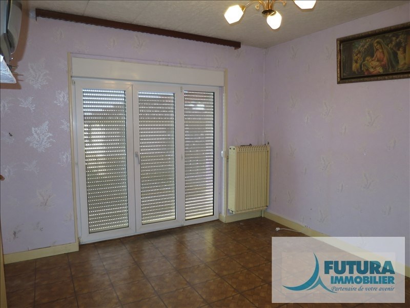 Sale house / villa Remilly 152000€ - Picture 5