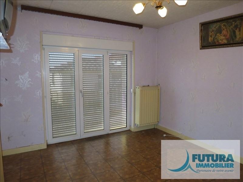 Vente maison / villa Remilly 152000€ - Photo 5
