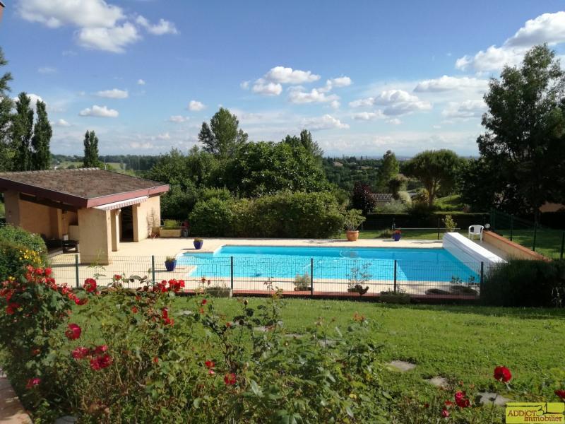 Vente de prestige maison / villa Secteur l'union 590000€ - Photo 4