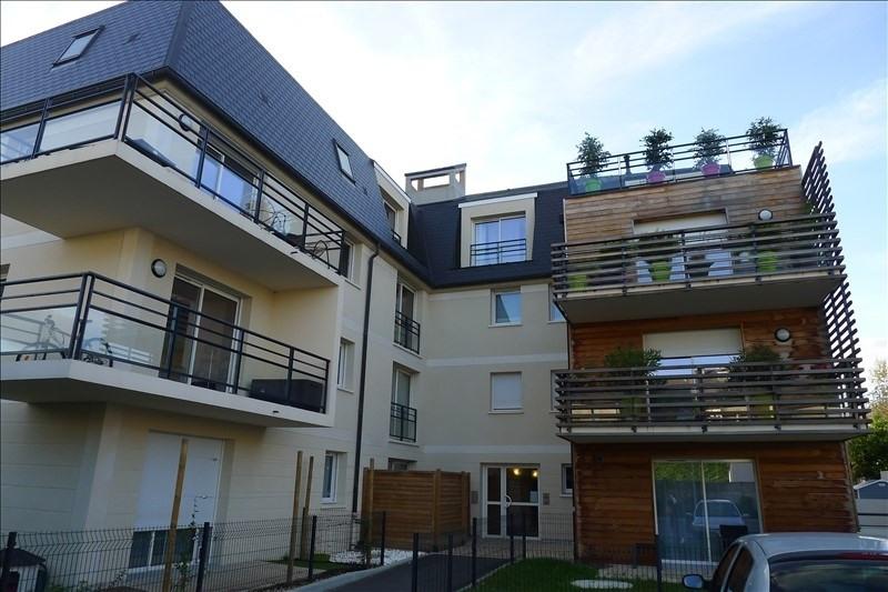 Vente appartement Olivet 198000€ - Photo 4