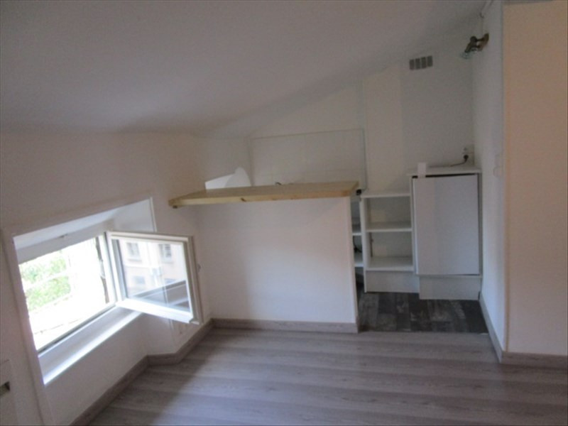 Location appartement Carcassonne 280€ CC - Photo 1