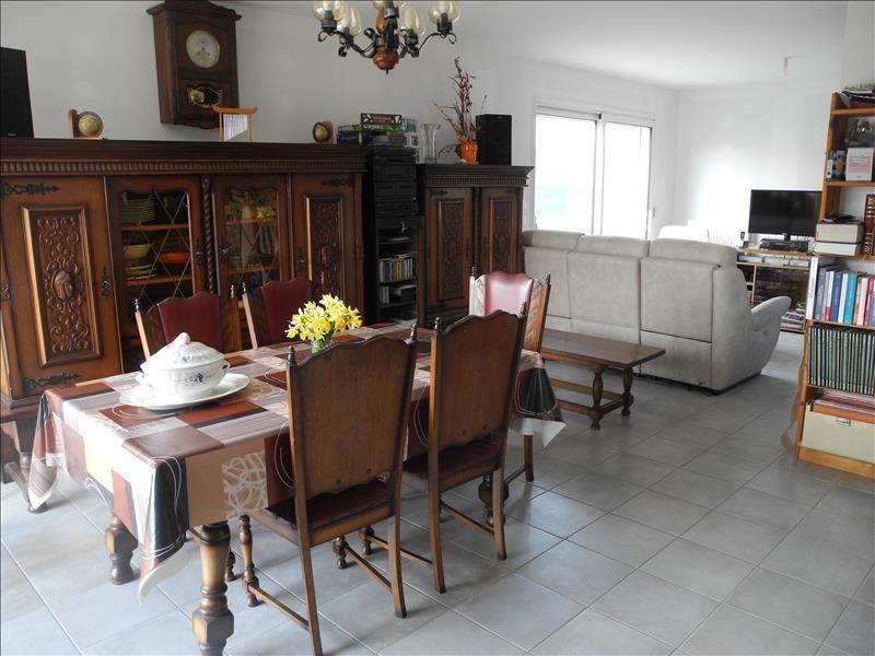 Vente maison / villa Villars les dombes 252000€ - Photo 4