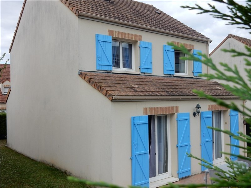 Vente maison / villa Rubelles 275000€ - Photo 1
