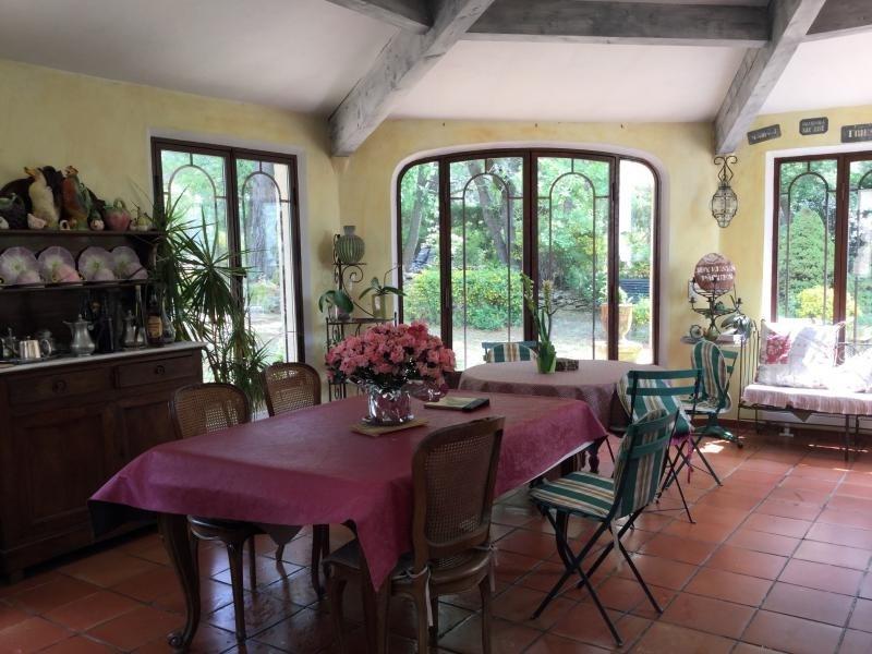 Deluxe sale house / villa Rognes 795000€ - Picture 14