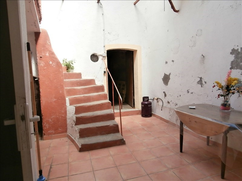 Produit d'investissement maison / villa Secteur de mazamet 85000€ - Photo 1