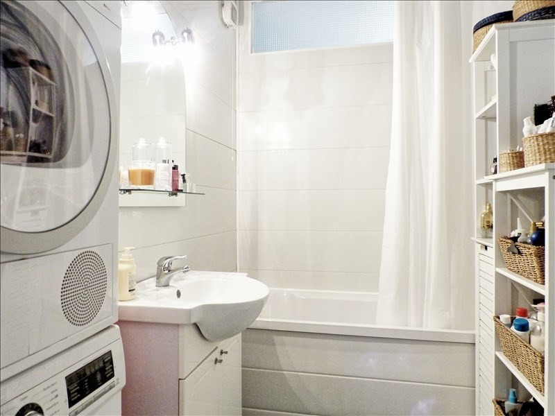 Sale apartment Annemasse 179000€ - Picture 6