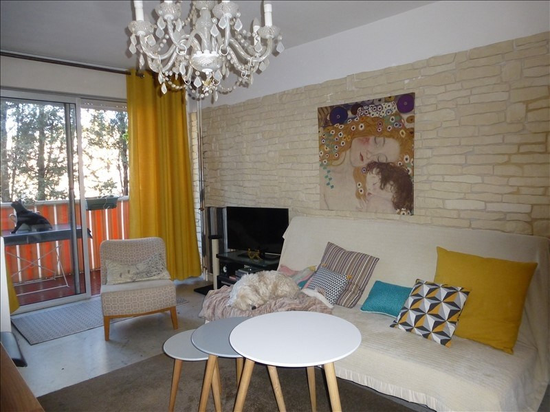 Sale apartment Vallauris 120 000€ - Picture 7