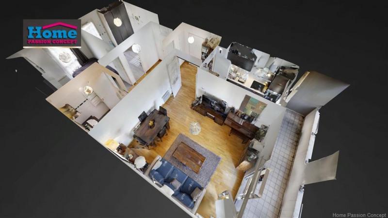 Vente appartement Rueil malmaison 472000€ - Photo 8